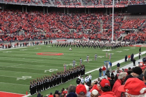 ohio state football field